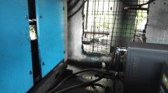 空压机和蒸汽板换中央热水