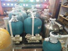 电热中央热水