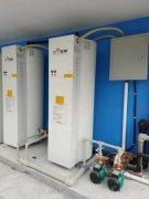 储水式燃气中央热水器